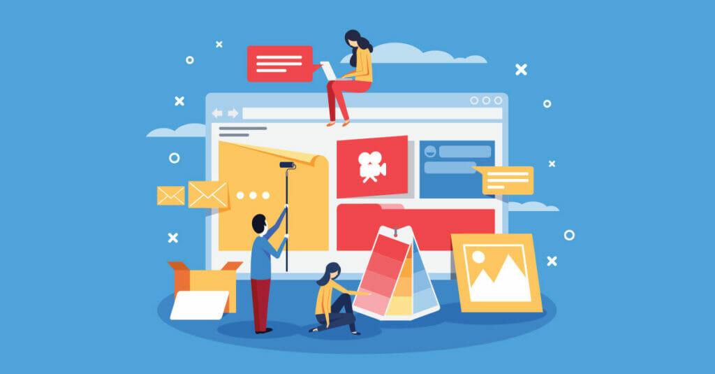 7 λόγοι που πρέπει να φτιάξεις ιστοσελίδα για την επιχείρηση σου